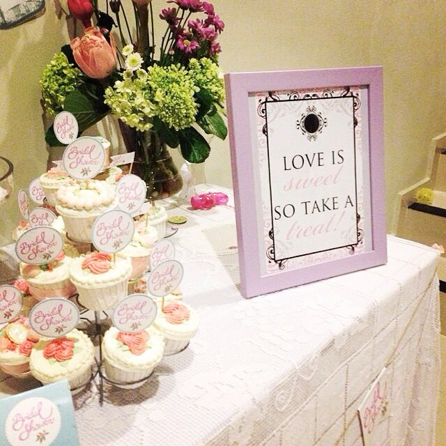 Love is sweet so take a treat - we have a whole range of signs available and can personalize.