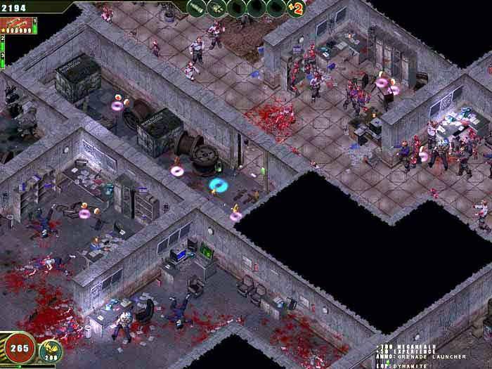 Zombie Shooter: action game per PC sugli zombie, leggero e divertente - http://www.tecnomagazine.it/tech/18518/zombie-shooter-action-game-per-pc-sugli-zombie-leggero-e-divertente/