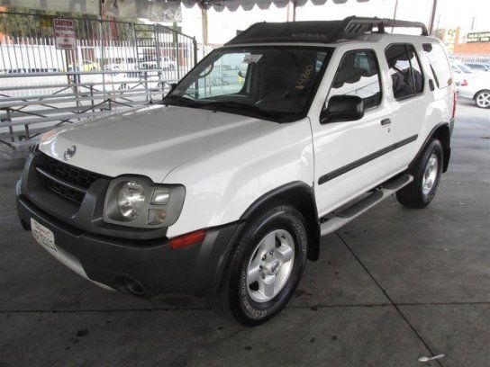 Cars for Sale: Used 2003 Nissan Xterra in XE, Gardena CA: 90248 Details - Sport Utility - Autotrader