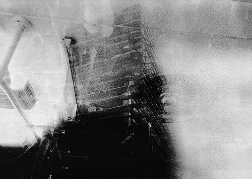 Takuma Nakahira. By reflecting the difference between their own eye and the eye of the camera in the photos in an extreme manner, Takuma ( and the Provoke photographers) were in search of a way of capturing the form of the world that was eluding them.Masashi Kohara