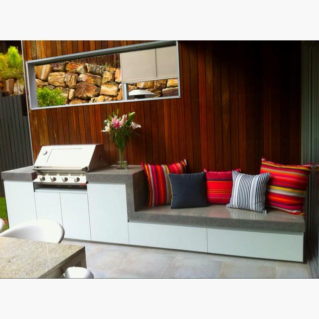 Diy Kitchen Benchtop: 21 Best Concrete Benchtops Images On Pinterest