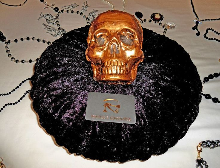 """""""Memoirs of a Room Service""""  """"Black Death"""" Collection @ The Fashion Room Service North Athens XMAS  """"Black Death"""" Collection by Pericles Kondylatos Available to buy on-line @ Etsy e-shop: https://www.etsy.com/shop/PericlesKondylatos"""