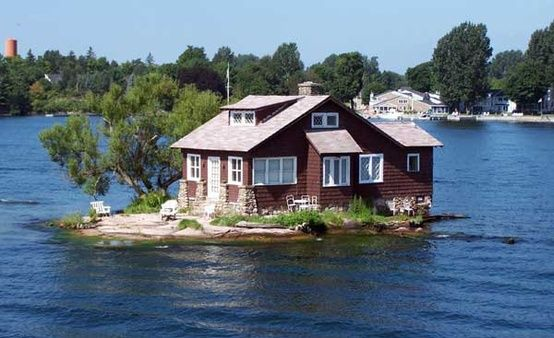 Islands For Sale Rochester Area