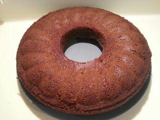 Tatlı Farklı Mutlu Tarifler :): Pekmezli ve Tam Buğday Unlu Kek