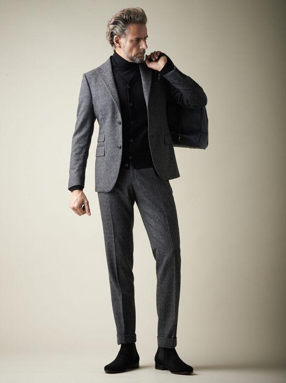 Dress Style Vol.014 | DRESS | STYLING | B.R.ONLINE