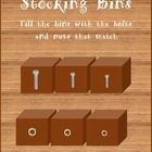 Nuts and Bolts is a vocational task to learn about stocking supplies.   This task helps with following direction, matching, measurement skills, mat...
