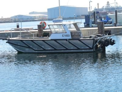 AMS 14 - TAMS For more details, visit: http://seacogs.com/Vessels/Vessel?ID=141 #workboat #divesupport #SEACOGS #TAMS