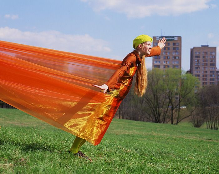 Fabric Wind