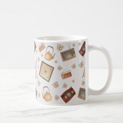 saudi Traditional Mug - home gifts ideas decor special unique custom individual customized individualized