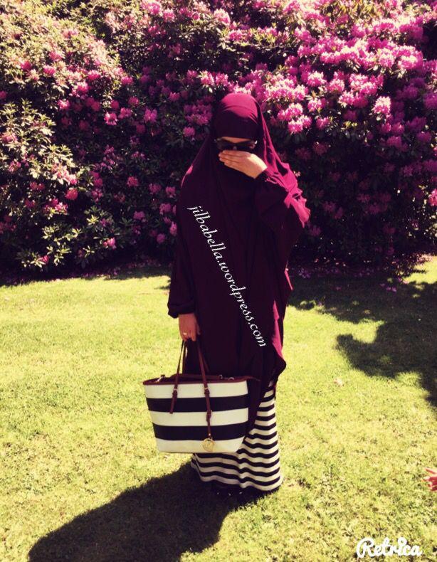 Jilbab style Inspiration