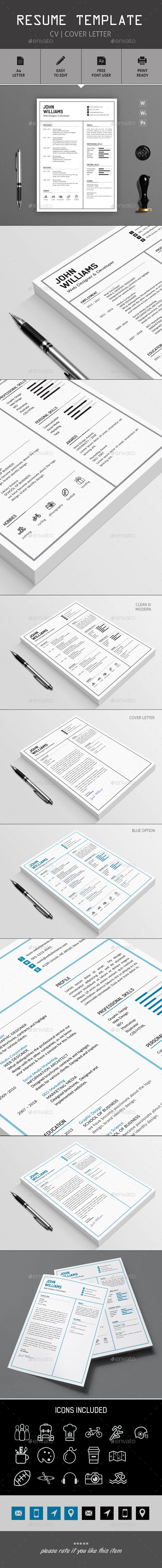 best ideas about resume templates resume resume resume templates