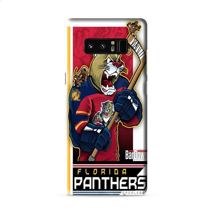 florida panthers hockey Samsung Galaxy Note 5 3D Case Caseperson