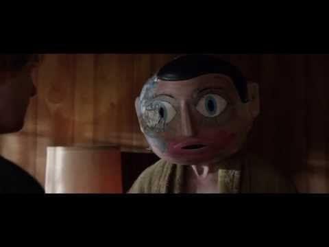 Frank |  Official Trailer Director: Leonard Abrahamson Cast: Michael Fassbender, Domhnall Gleeson, Maggie Gyllenhaal