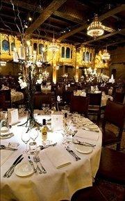 Melbourne wedding receptions