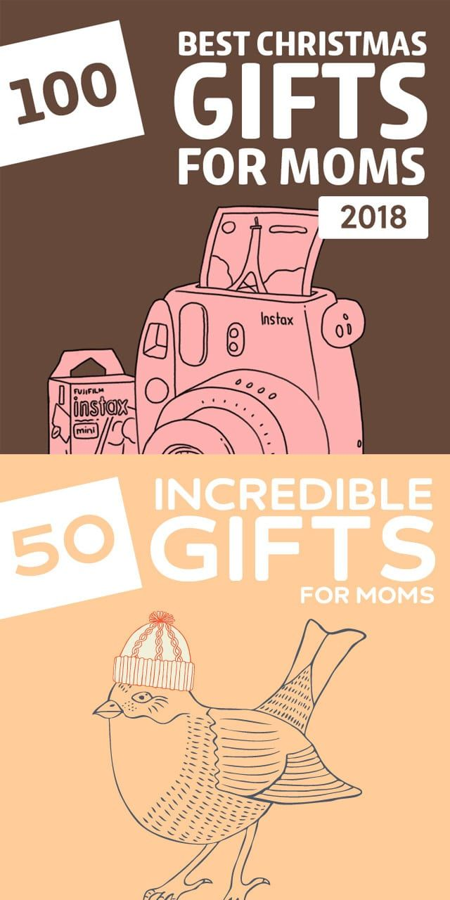 Unique Gift Ideas For The Best Moms