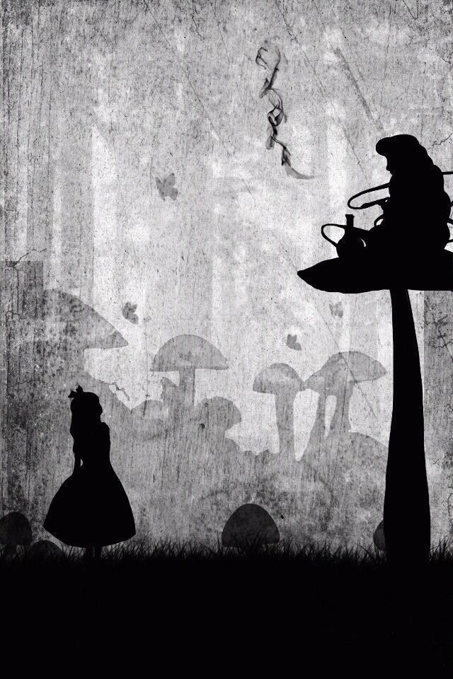 Una adaptación del juego #LIMBO en esta escenografía sería perfecto.