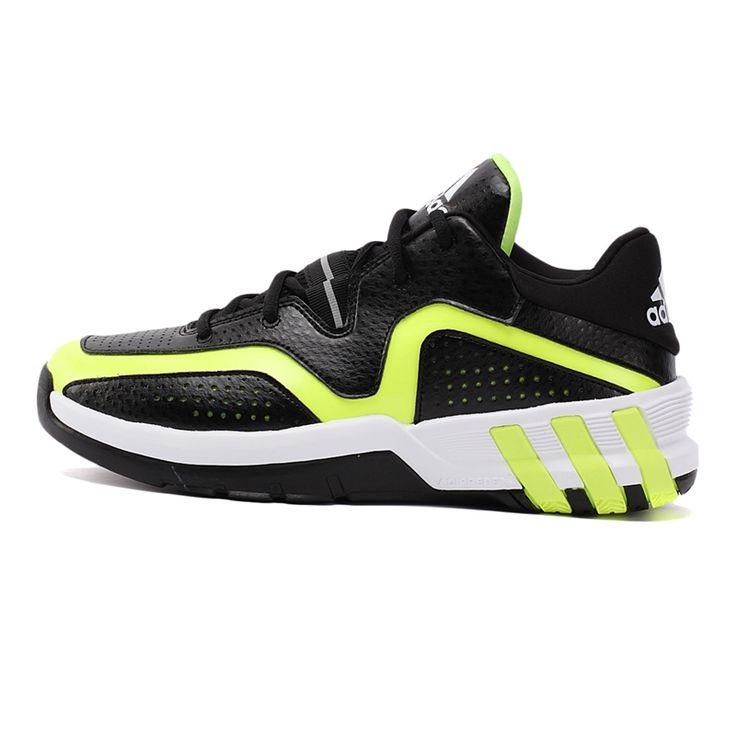 100% оригинал новый 2015 ADIDAS мужская баскетбольная обувь D69805 кроссовки бесплатная доставка