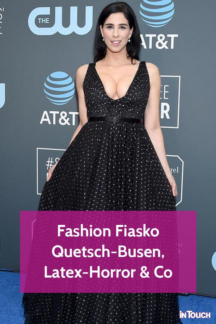 Fashion Fiasko der Stars! | Modetrends | Formal dresses ...