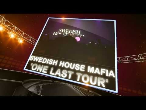 Swedish House Mafia has just announced their 2013 'One Last Tour'. SHM tickets available at http://www.ticketcenter.com/swedish-house-mafia-tickets or call 1-888-730-7192 (toll free).