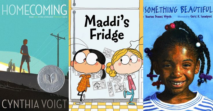 Fifteen books that explore poverty and hardship in local communities -- and cultivate kids' desire to lend a helping hand to those in need.