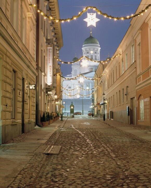 Helsinki, FinlandX(