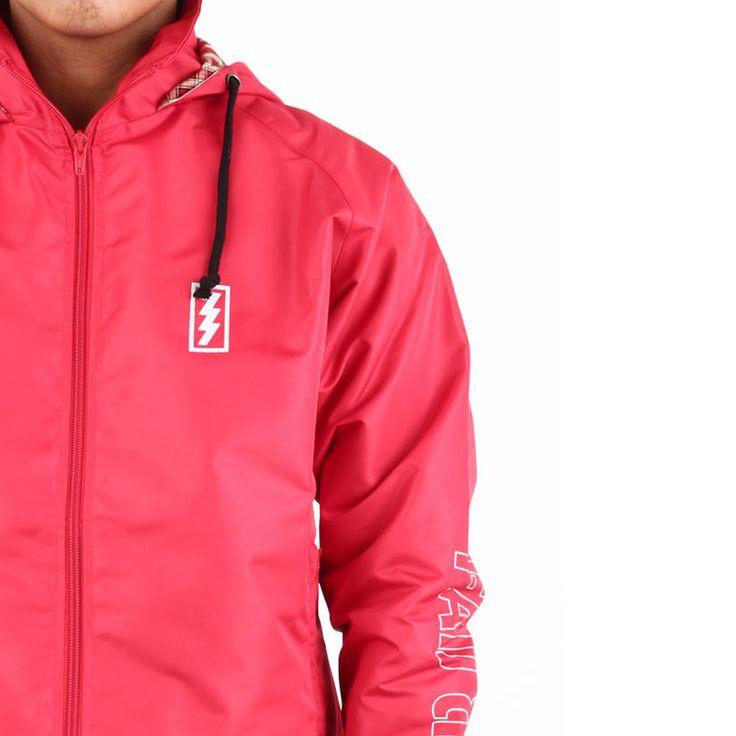 BE GENTLE! #fadandco #jacket #product