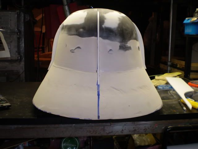 Spaceballs Dark Helmet Full Costume And White Spaceballs Helmets - Page 4