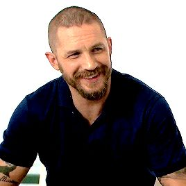 Tom Hardy - Cannes 2015 | follow @sophieeleana