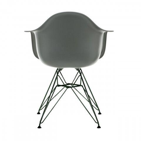 Original Vitra Eames Plastic Armchair DAR Bei Ikarusu2026design