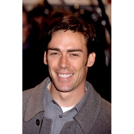 Jason Sehorn At Premiere Of Hannibal Canvas Art - (16 x 20)