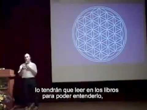 Drunvalo Melchizedek Geometria Sagrada y Extraterrestres