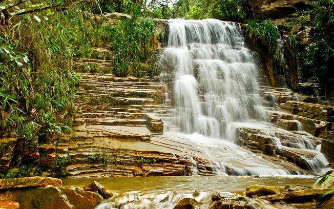 Atmosfera mística e belezas naturais de São Thomé das Letras contagiam os visitantes . Foto: Flickr/Cassimano