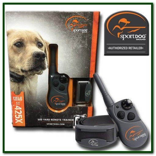 Exclusive Sportdog Shock Collar Shock Collar Dog Shock Collar