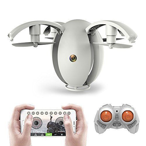 KAI DENG K130 ALPHA Flying Egg, RC DIY Painting Drone for Kids with Wifi 480P Camera, Quadcopter Altitude Hold(Remote Controller Included) #DENG #ALPHA #Flying #Egg, #Painting #Drone #Kids #with #Wifi #Camera, #Quadcopter #Altitude #Hold(Remote #Controller #Included) #dronesdiy