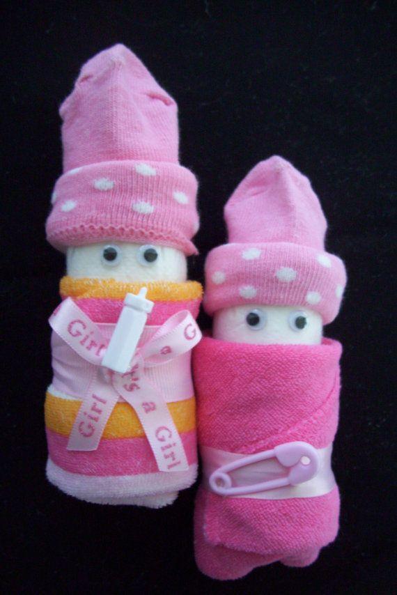 Baby Bundle, Diaper Baby, Baby Shower, Baby gift