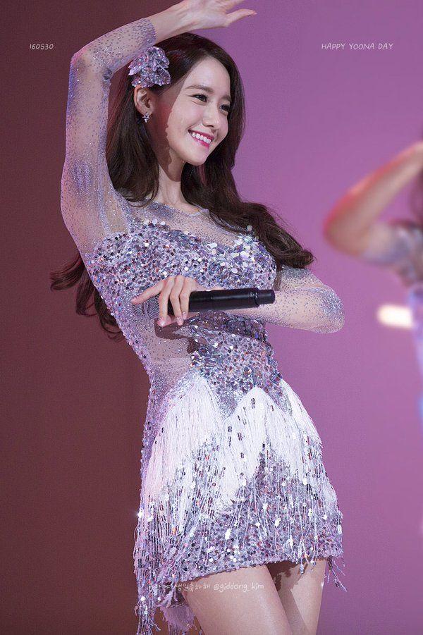 Im Yoon-ah May 30, 1990 Seoul,South Korea. Alma mater Dongguk University. Occupation Singer, actress