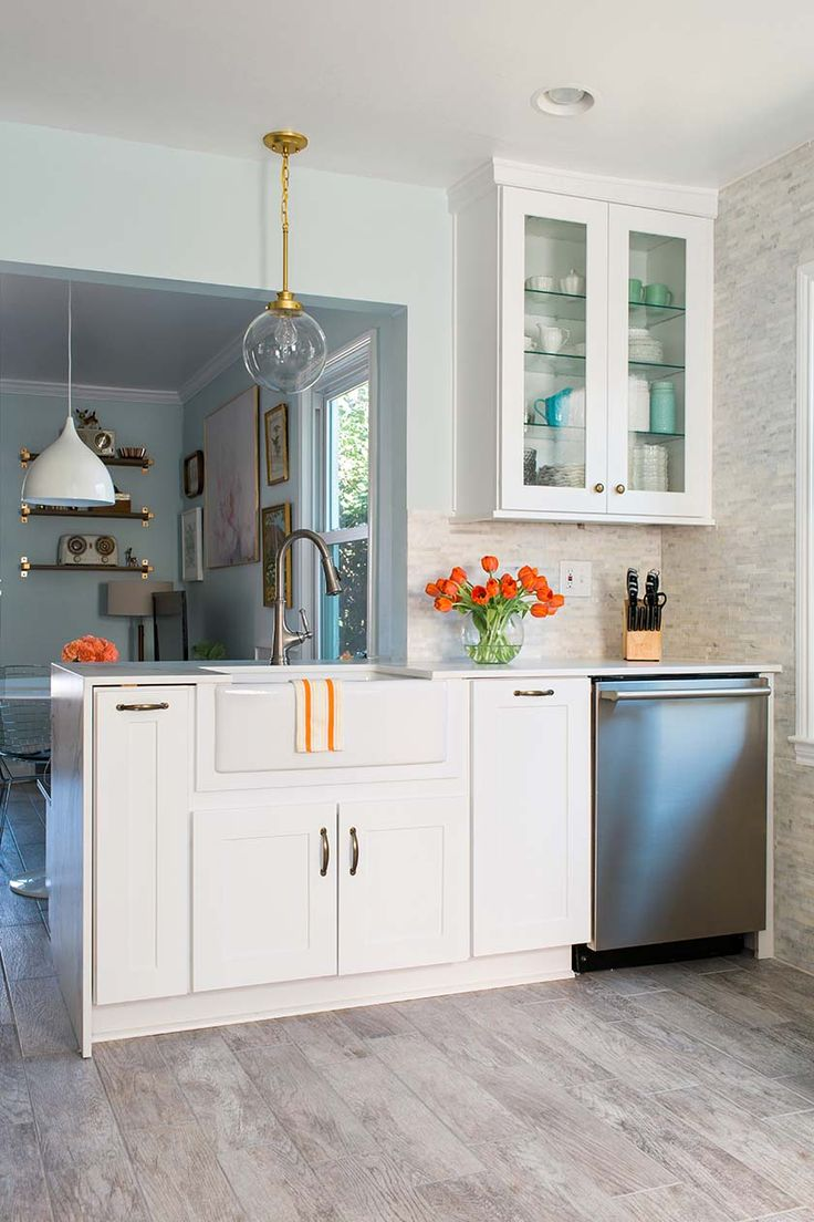 388 best Kitchen ideas images on Pinterest | For the home, At home ...