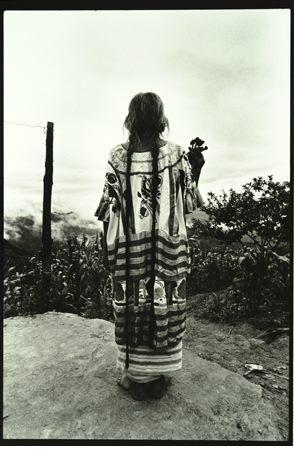 María Sabina, Mexican curandera. Intro magic mushrooms to 60s counterculture