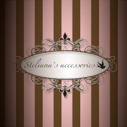 Steliana's accessories Χειροποίητα κοσμήματα