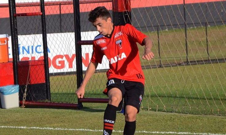 Segundo a publicação Matheus Ribeiro já teria um acordo com o Santos para 2017, o Atlético-GO já admite perdê-lo para a próxima temporada.