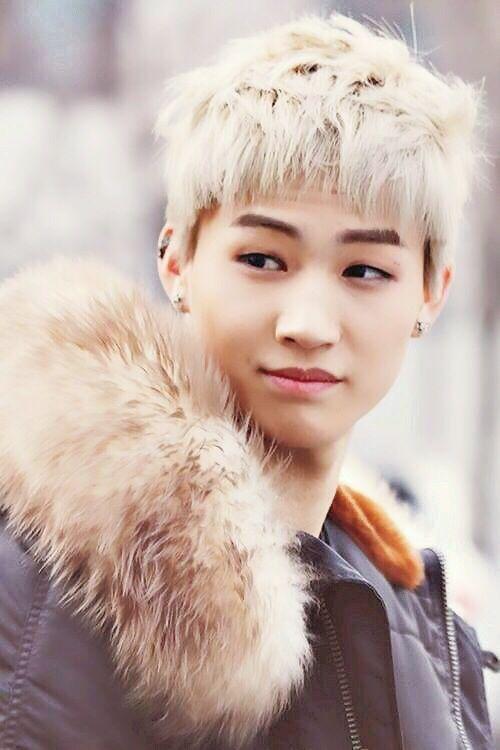 GOT7 JB (In Jaebum)