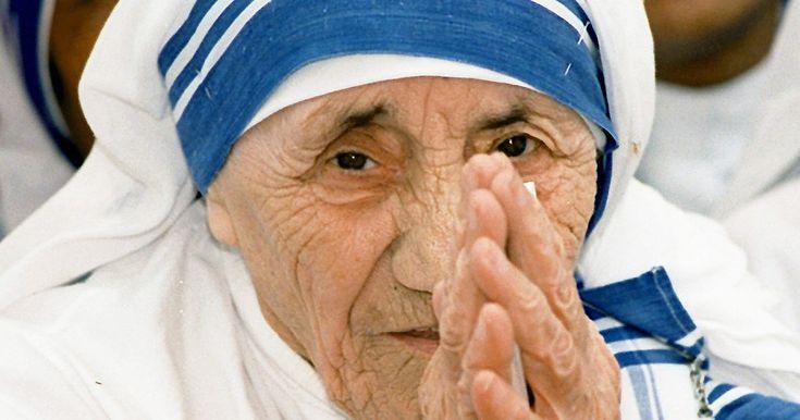 Por que muitos criticam canonização de Madre Teresa de Calcutá