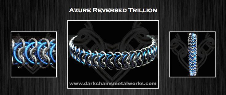 Azure Reversed Trillion