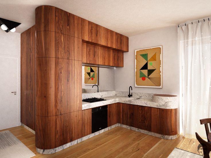 Low cost interiors