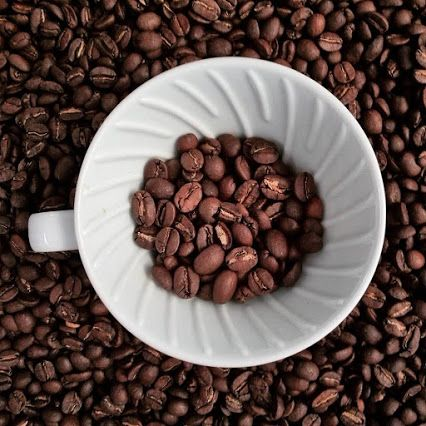 Coffee, Pour-Over, Rwanda, Abangakurushwa