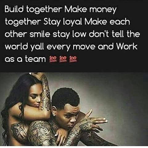 Cant build a relationship with a person you met while being dishonest, disloyal, and untrustworthy to someone already.