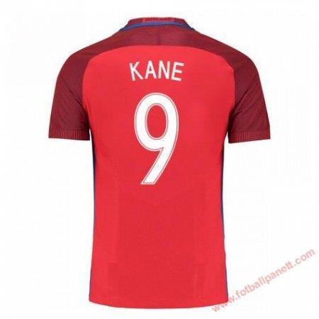 England 2016 Harry Kane 9 Bortedrakt Kortermet.  http://www.fotballpanett.com/england-2016-harry-kane-9-bortedrakt-kortermet-1.  #fotballdrakter