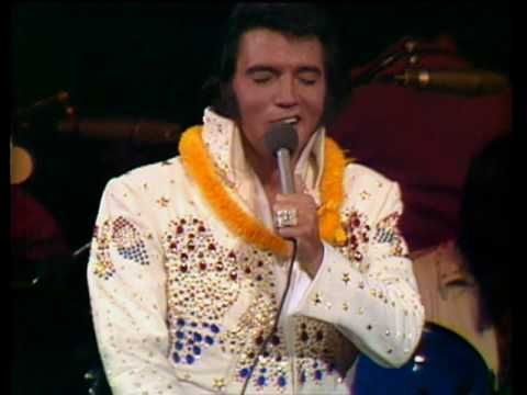 "Steamroller Blues i once did a ""little dance"" for someone to this song by Elvis.    lol!!    Back in the day!"