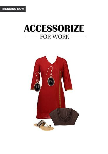 Ethnic workwear on LimeRoad Shopping App! You'll love the look. See it here https://www.limeroad.com/scrap/5873eeeff80c240d9bd7d8ca/vip?utm_source=39becaad59&utm_medium=android