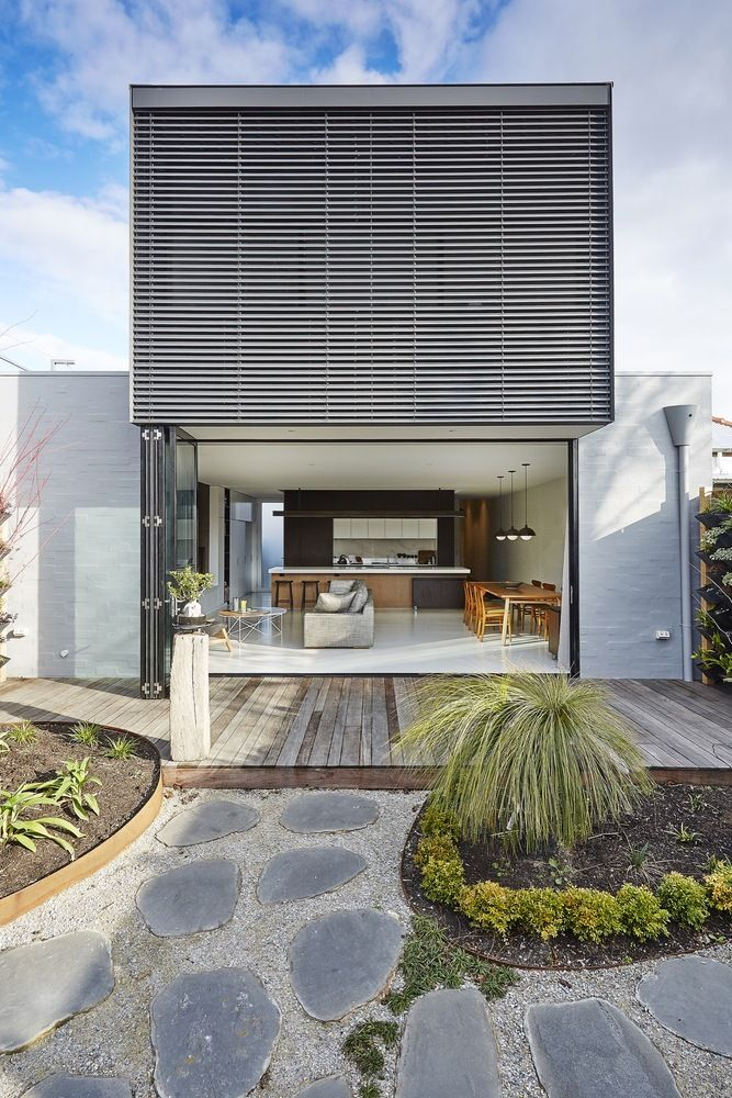 Gallery of St Kilda East House / Taylor Knights - 1